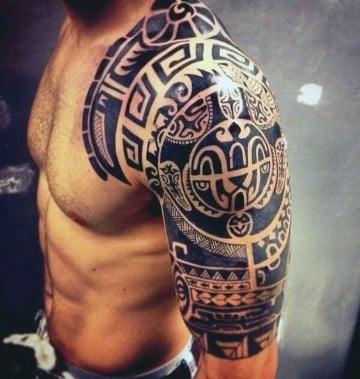 fotos de tatuajes chidos en el brazo