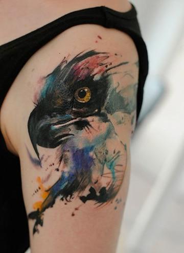 imagenes de aguilas para tatuajes 2017