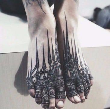 imagenes de tatuajes chingones para dibujar