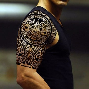 Tatuajes Para El Antebrazo Brazaletes Excellent Gallery Of Perfect - Tatuajes-de-brazaletes-para-el-brazo