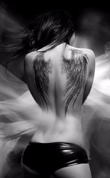 tatuajes chingones para mujeres sexi