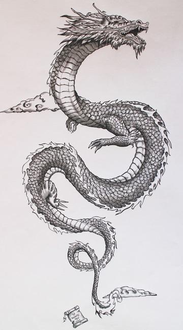 dibujos de tatuajes para dibujar animales