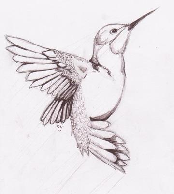 dibujos de tatuajes para dibujar faciles