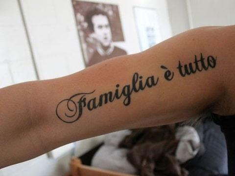 frases en italiano para tatuajes imagenes