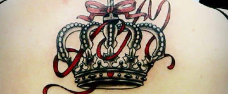 Imagenes De Coronas Para Tatuar En Mujer En La Muñeca