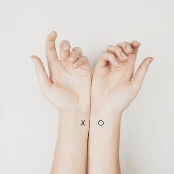 imagenes de tatuajes para novios con significado