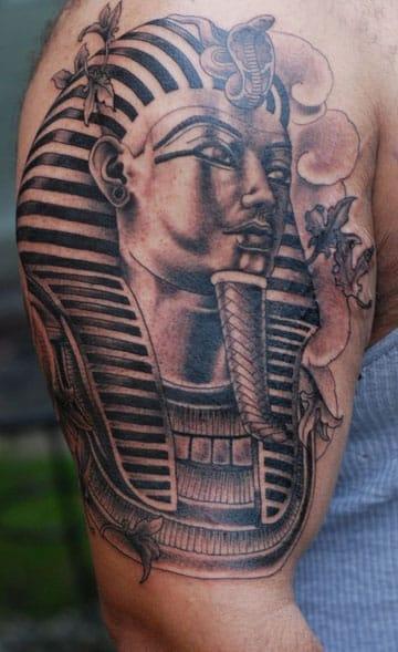 tatuajes egipcios para hombres significado