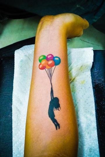 tatuajes que signifiquen libertad foto