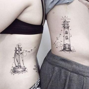 tatuajes simbolicos de amor eterno