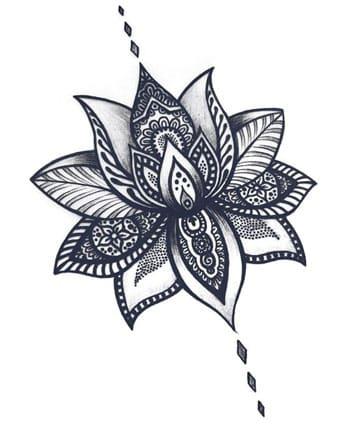 Dibujos De Tatuajes Demo Estoy Dibujos Tattoo Corazn Vector
