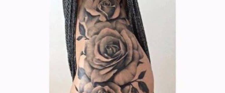 Diseos Tatuajes Rosas Affordable Download Youtube To Mp Diseo