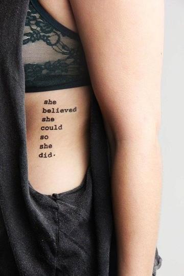 frases motivadoras para tatuajes mujer
