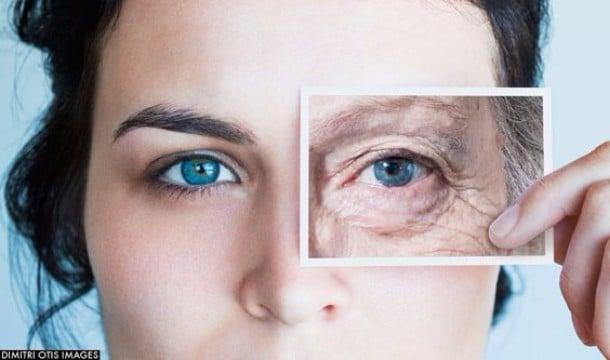 tatuaje delineado de ojos antes y despues