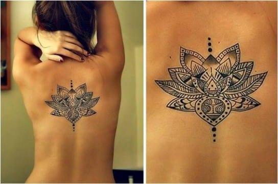 tatuajes con significado de proteccion contra el mal
