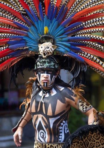 pintura corporal indigena para hombres (1)