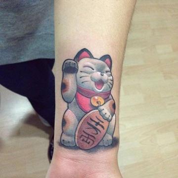tatuajes japoneses para hombres tradicionales