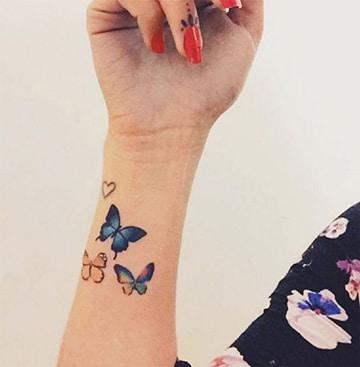 Sencillos Y Solidos Dibujos De Tatuajes Pequeños