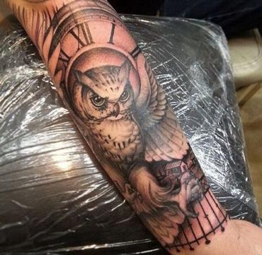 tatuajes chingones en el brazo ideas
