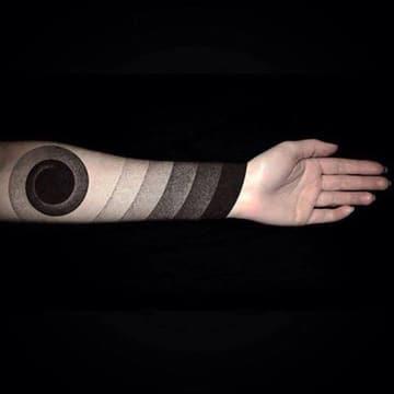 tattoos en el antebrazo para hombres increibles