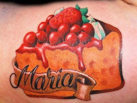 tatuajes con el nombre maria ideas
