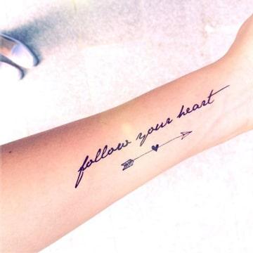 frases en ingles para tatuarse pensamiento positivo