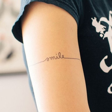 letras lindas para tatuajes sencillos