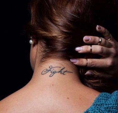 tatuajes con significado de fortaleza para mujeres