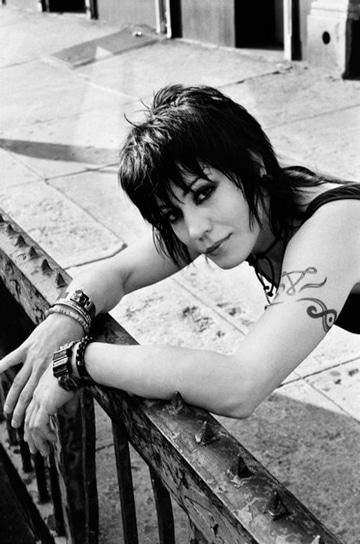 tatuajes rockeros para mujer punk