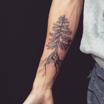 modelos de tatuajes en el brazo hombres