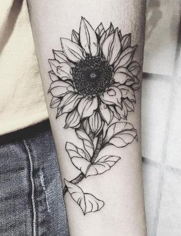 modelos de tatuajes en el brazo mujeres