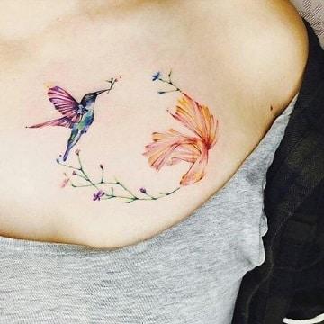 tatuajes que simbolizan libertad para mujeres