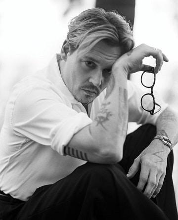 tatuajes de johnny depp diseños