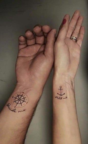 imagenes de tattoo para parejas para descargar