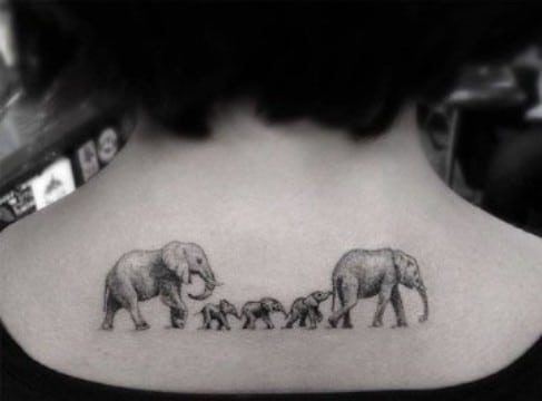 simbolos de familia para tatuajes unidos