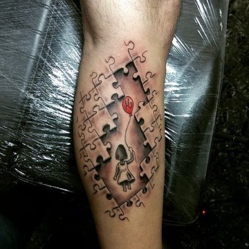 tatuajes nuevos para hombres diferentes