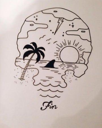 diseños de dibujos para tatuajes calabera