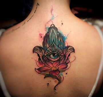 tatuajes de proteccion espiritual