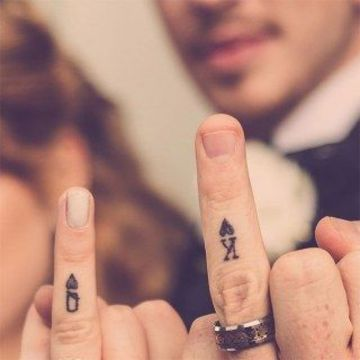 imagenes de tattoos para parejas