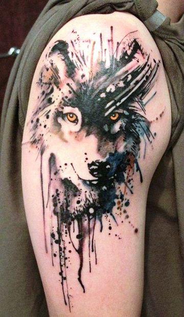 modelos de tatuajes para hombres en brazo
