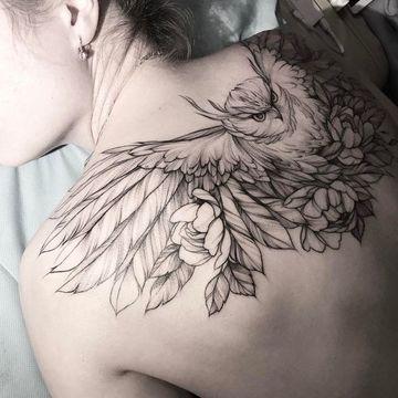 tatuajes con significado de libertad para mujeres