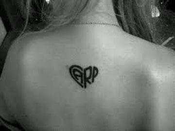 imagenes de tatuajes de river en el brazo