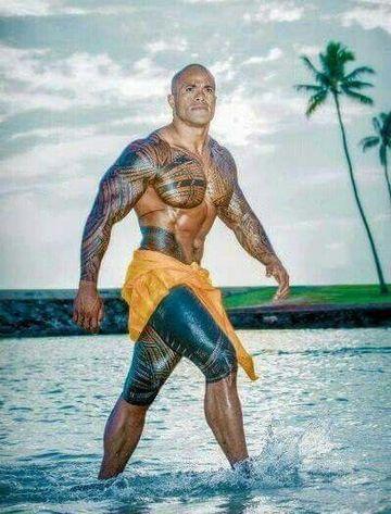 tatuajes polinesios para hombres cuerpo entero