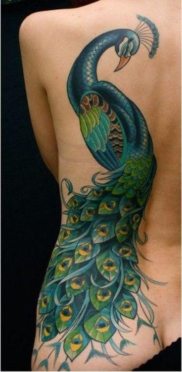los tatuajes mas bonitos del mundo de mujeres