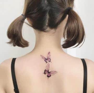 tatuajes bonitos para mujer delicados