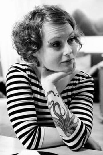 tatuajes de pulpos en el brazo izquierdo