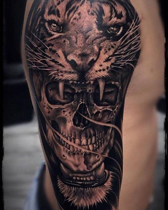 imagenes tatuajes de jaguares mayas