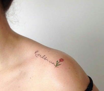 modelos de tatuajes femeninos con significado