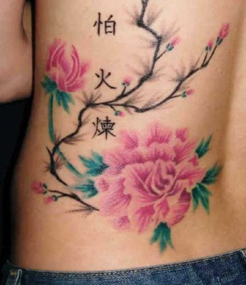 tatauajes chinos para mujeres (4)