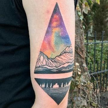 tatuajes en el brazo izquierdo para hombres