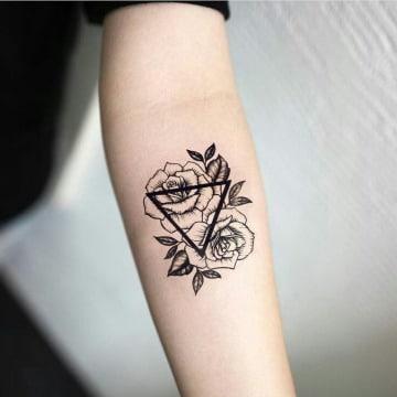 modelos de los mejores tatuajes de rosas